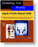 Apple Profile Report 2008